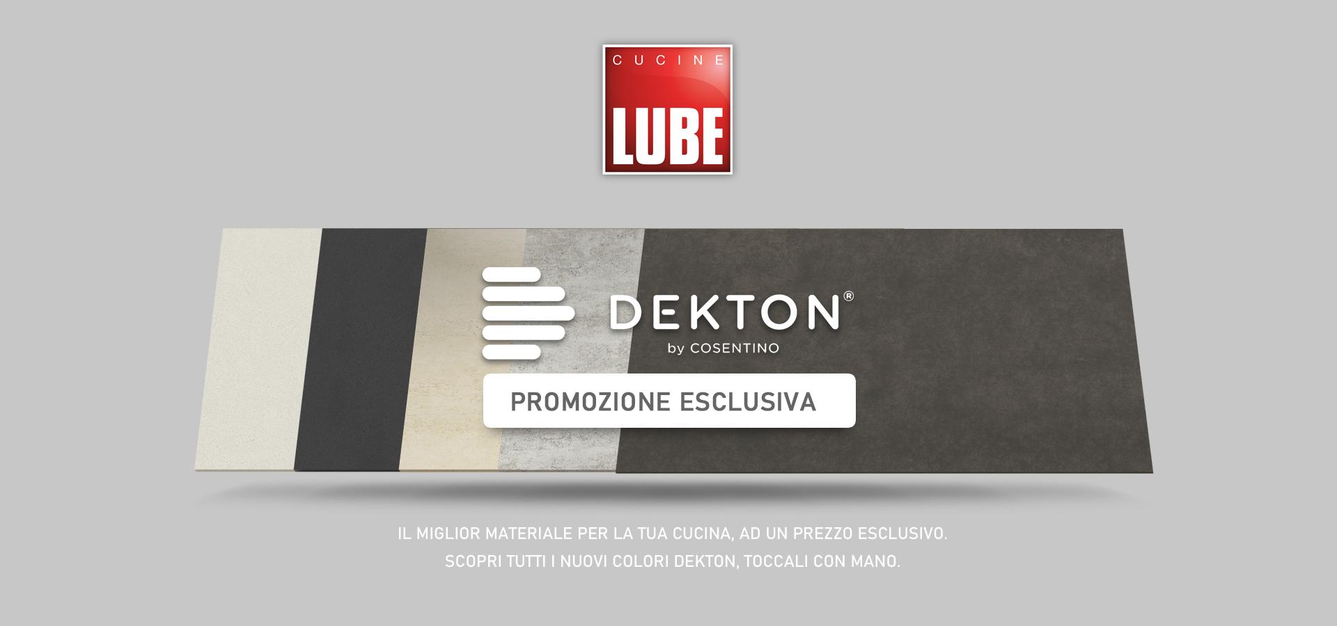 [CS] Continua la promozione Dekton