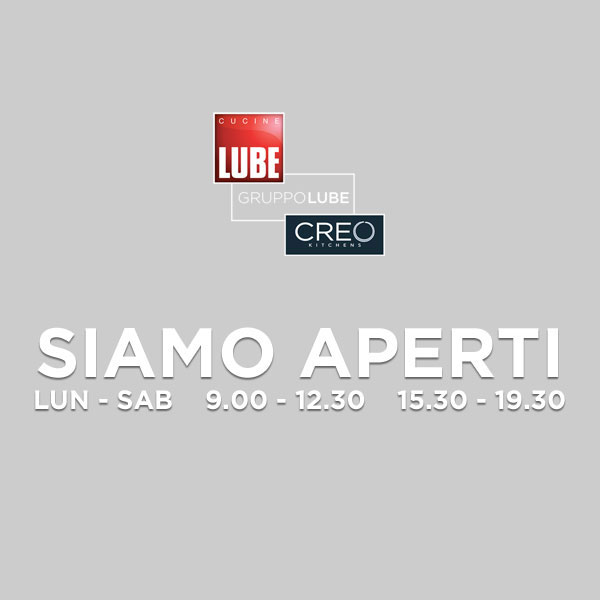 [CS] Aperto LUN-SAB