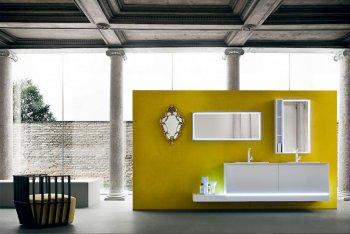 Estetica e funzionalità dell'arredo bagno
