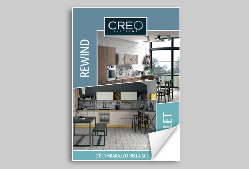 Cucine Lube Cesena, concept store Lube cucine