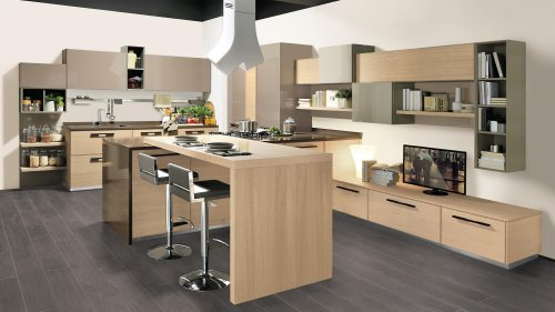 Cucine Moderne Lube Cesena